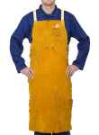Fartuch Weldas Golden Brown - 44-21_apron_front.png