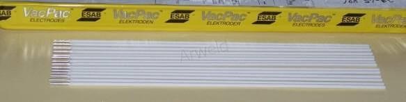 Aluminium elektrod